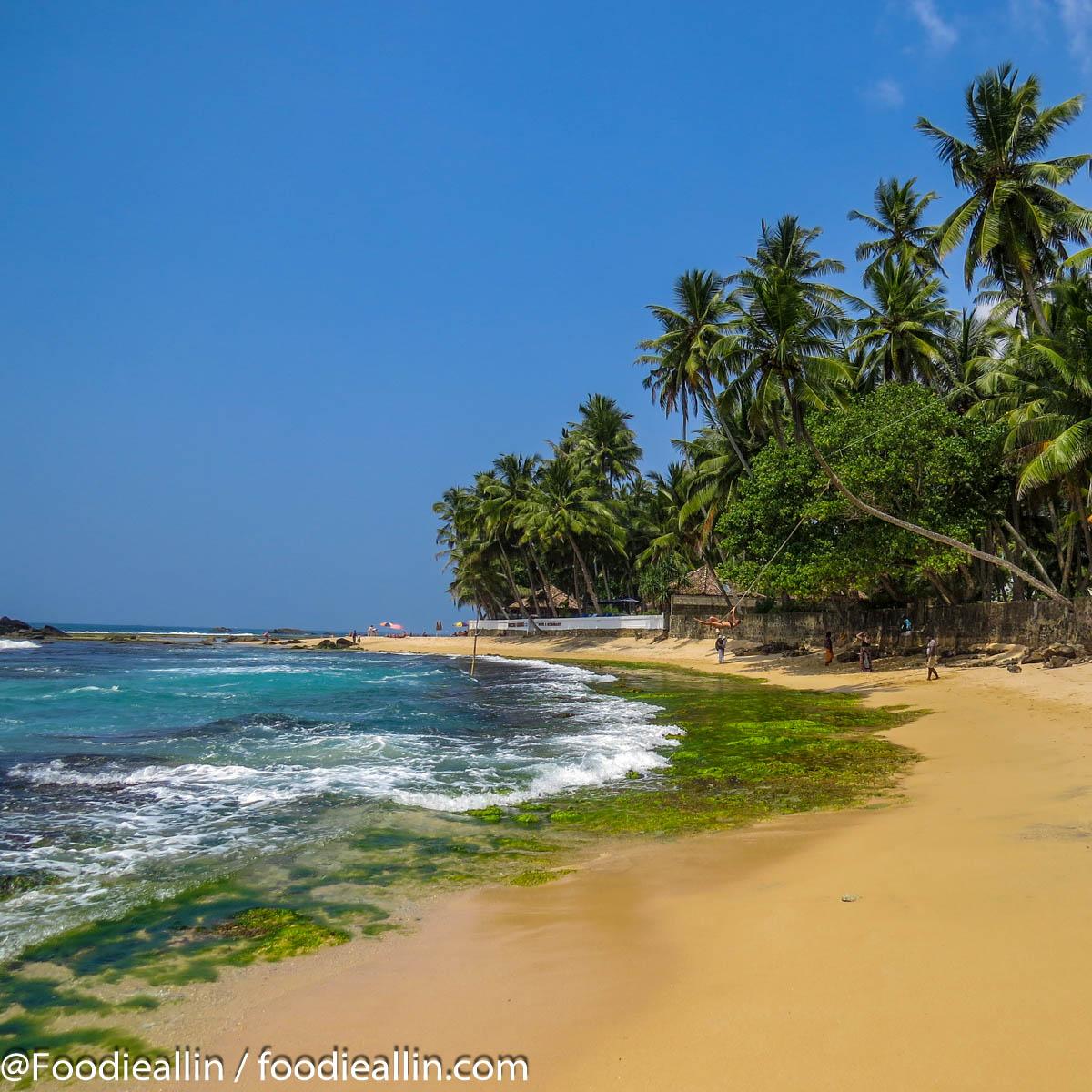 Blue Sky Beach Resort