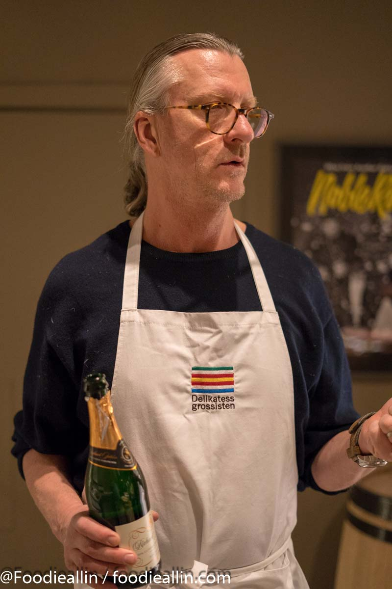Robert Sundberg