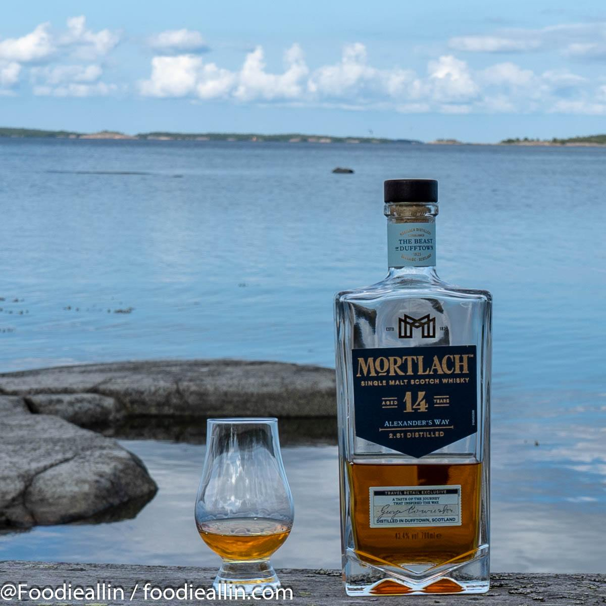 Mortlach-14-Year-Old
