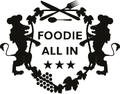 Foodie all in