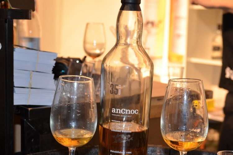 anCnoc 35 Years Limited Edition